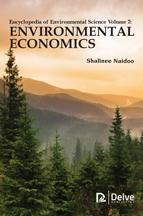 Encyclopedia of Environmental Science Vol 7: Environmental Economics