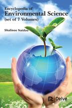 Encyclopedia of Environmental Science (set of 7 Volumes)