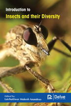 Vol 1: Introduction To Insects And Their Diversity