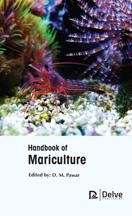 Handbook of Mariculture