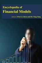 Encyclopedia of Financial Models