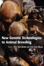 New Genetic Technologies to Animal Breeding